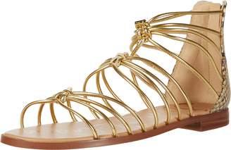 Sam Edelman Women's Strappy Sandal Flats
