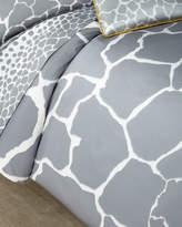 Roberto Cavalli Jerapha Queen Duvet Cover