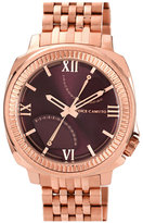 Vince Camuto Flyback Dial Bracelet Watch, 43mm