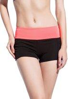 BurNN® Women Sports Shorts Yoga Fitness Running Shorts Workout Shorts