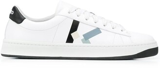 Kenzo Low-Top Lace-Up Trainers