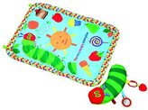 Kids Preferred Tummy Time Playmat and Pillow, The Very Hungry Caterpillar by