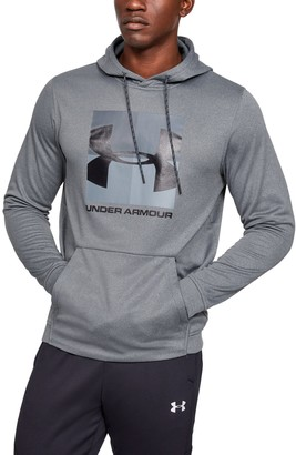 Under Armour Men's Armour Fleece Graphic Hoodie