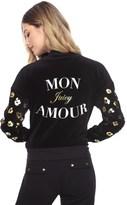Juicy Couture Mon Amour Leopard Vlr Westwood Jacket