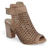 Chocolat Blu Women's Cameron Block Heel Sandal