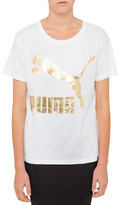 Puma Archive Logo Tee