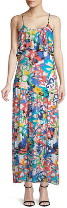 Rachel Pally Goldee Maxi Dress