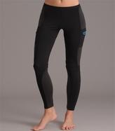 David Lerner Sport - Contrast Pocket Legging