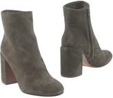 L'Autre Chose Ankle boots