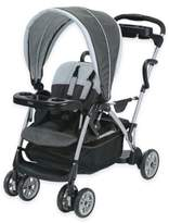 Graco RoomFor2TM Classic ConnectTM & Click ConnectTM Stroller in Glacier