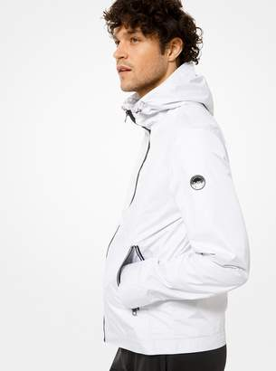 Michael Kors Tech Hooded Jacket