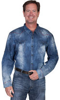 Scully Men's Signature Series Shirt PS-114