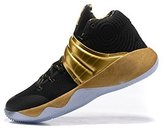 OLOL Kyrie 2 BHM EP Irving History Outdoor Basketball Shoes Lightweight Breathable Athletic Sneakers US9.5