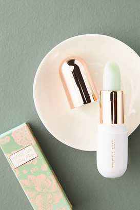 Winky Lux Matcha Lip Balm By in Mint Size ALL