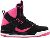 Jordan Nike Kids Flight 45 High IP GP Basketball Shoe 4 Kids US