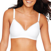 Hanes Smooth Foam Wireless Bra - HU05