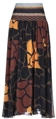 Gai Mattiolo Long skirt