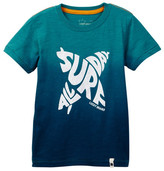 Lucky Brand All Day Surf Tee (Toddler Boys)