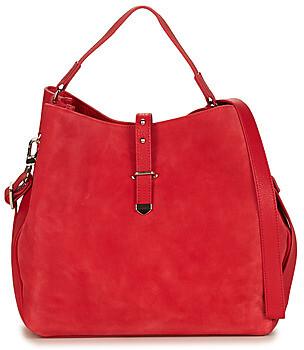 Sabrina MATHILDA women's Handbags in Red