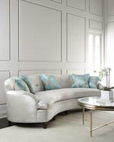 Haute House L'Amour Tufted Sofa