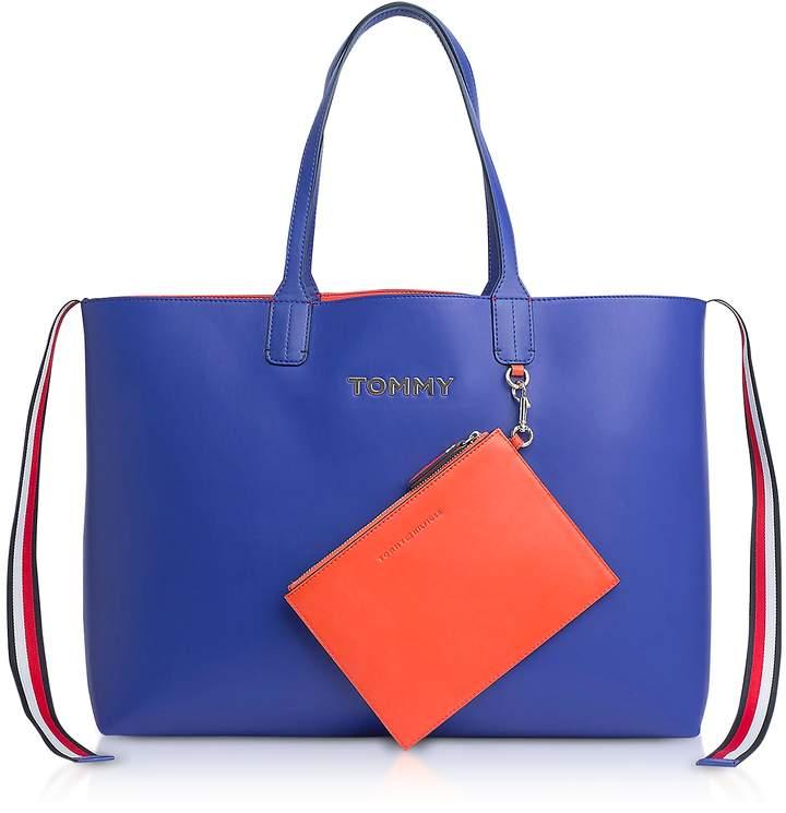 a055ea06 Blue Reversible Tote Bags - ShopStyle