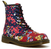 Dr. Martens Delaney Floral Boot (Little Kids)
