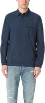 Norse Projects Jens Crisp Cotton Shirt Jacket