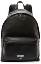 Givenchy Medium Leather Backpack