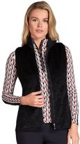 Women's Tail Electric Beauty Clarice Full-Zip Golf Vest