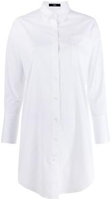 Steffen Schraut Classic Long Shirt