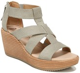Dr. Scholl's Later Wedge Sandal