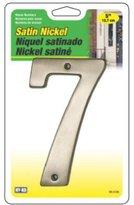 """Hy-Ko #BR-5SN/7 5""""SatNI Prestig Number7 [Misc.] [Misc.]"""