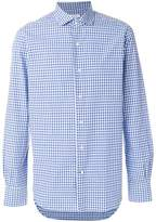 Orian classic checked shirt