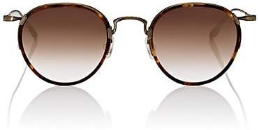 Barton Perreira Men's Aalto Sunglasses - Brown