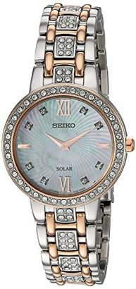 Seiko Dress Watch (Model: SUP362)