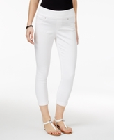 Style&Co. Style & Co Style & Co Petite Ella Cropped Boyfriend Jeans, Created for Macy's