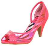 Women's Juicy Pump
