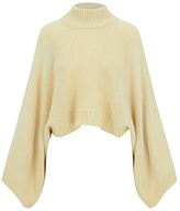 Bishop + Young Olivia Crop Sweater