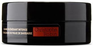 Christophe Robin Rare Prickly Pear Regenerating Balm, 50 mL