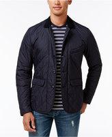 Barbour Men's Diamond-Quilted Jacket