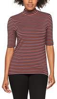 Comma Women's 88707320328 T-Shirt
