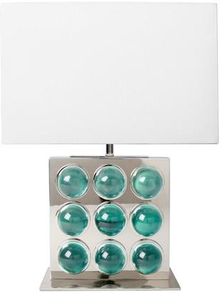 Jonathan Adler Globo Square Table Lamp