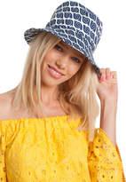 Trina Turk Crusher Hat