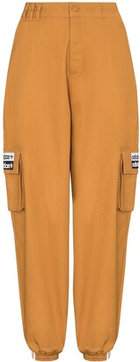 adidas Loose Fit Cargo Pocket Trousers