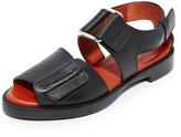 3.1 Phillip Lim Addis Flat Sandals