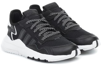 Adidas Originals Kids Nite Jogger sneakers