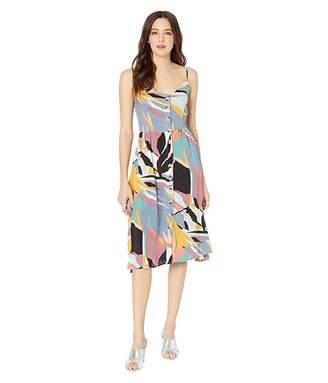 Rip Curl Seascape Midi Dress