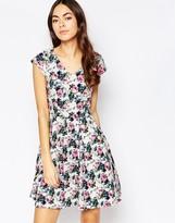 Sugarhill Boutique Aurora Floral Dress