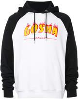 Les (Art)ists Gosha hoodie