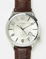 French Connection Gents Quartz Watch
